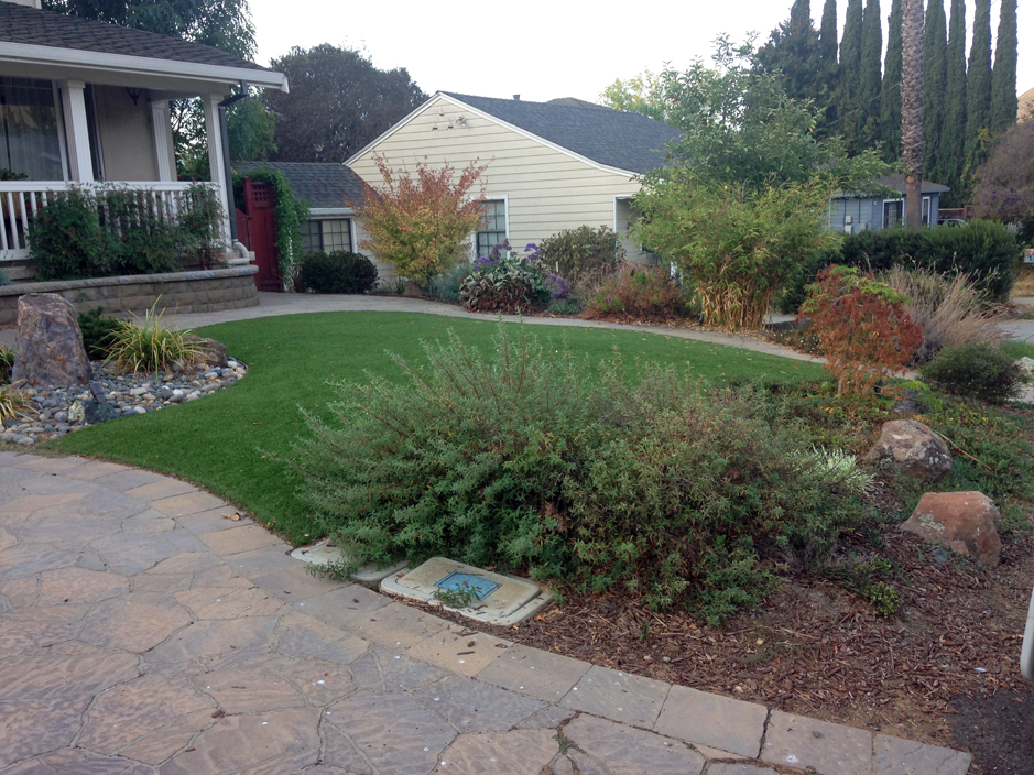 Merveilleux Artificial Turf Kachina Village, Arizona Lawns, Landscaping Ideas For Front  Yard