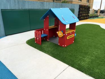 Artificial Grass Photos: Artificial Grass Carpet Marana, Arizona Athletic Playground, Commercial Landscape