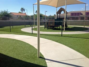 Artificial Grass Photos: Artificial Grass Installation Keams Canyon, Arizona Lawn And Garden, Recreational Areas