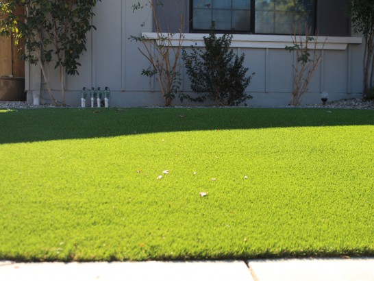 Artificial Grass Photos: Artificial Grass Installation Santa Rosa, Arizona Home And Garden, Front Yard Landscape Ideas