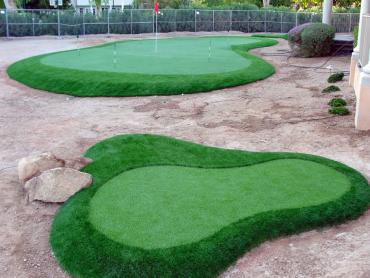 Artificial Grass Photos: Best Artificial Grass New Kingman-Butler, Arizona Putting Green Flags, Landscaping Ideas For Front Yard