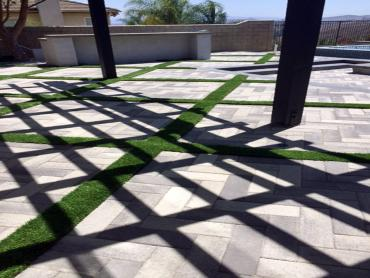 Artificial Grass Photos: Fake Grass Carpet Willow Canyon, Arizona Backyard Playground, Backyard Landscaping