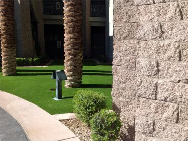 Artificial Grass Photos: Fake Grass Roosevelt, Arizona Rooftop, Commercial Landscape