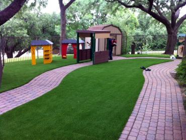 Artificial Grass Photos: Fake Lawn Hayden, Arizona Backyard Deck Ideas, Commercial Landscape