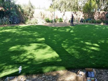 Artificial Grass Photos: Fake Lawn Wickenburg, Arizona Landscape Photos, Small Backyard Ideas