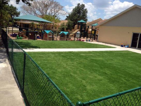 Artificial Grass Photos: Faux Grass Nutrioso, Arizona Athletic Playground, Commercial Landscape