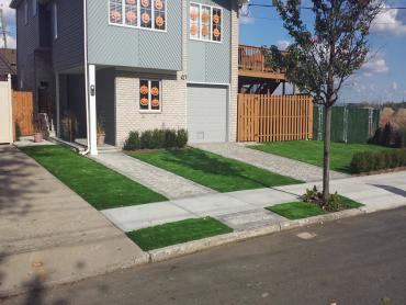 Artificial Grass Photos: Grass Installation Kaka, Arizona Lawns, Front Yard