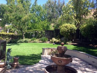 Artificial Grass Photos: Grass Installation Star Valley, Arizona Roof Top, Backyard Landscaping Ideas