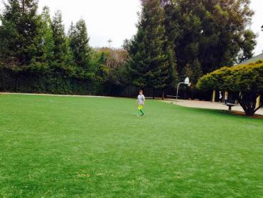 Artificial Grass Photos: Green Lawn Guadalupe, Arizona Bocce Ball Court, Parks