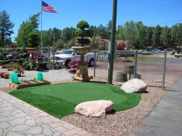 Artificial Grass Photos: Green Lawn Pima, Arizona Diy Putting Green, Commercial Landscape