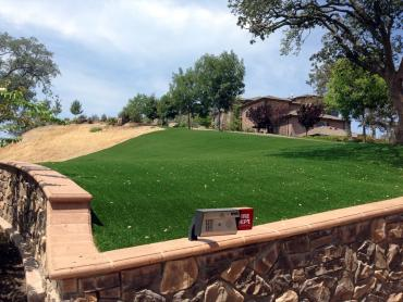 Artificial Grass Photos: How To Install Artificial Grass Surprise, Arizona Roof Top, Landscaping Ideas For Front Yard