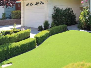 Artificial Grass Photos: How To Install Artificial Grass Wilhoit, Arizona Landscaping, Front Yard Landscape Ideas