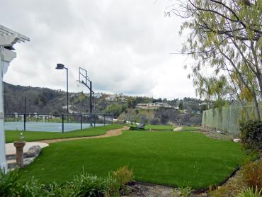 Artificial Grass Photos: Lawn Services Chandler, Arizona Backyard Playground, Commercial Landscape