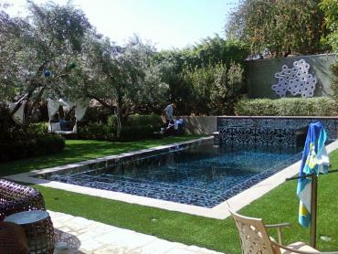 Artificial Grass Photos: Synthetic Grass Cost Stanfield, Arizona Backyard Deck Ideas, Natural Swimming Pools