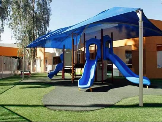 Artificial Grass Photos: Synthetic Lawn Sunizona, Arizona Gardeners, Commercial Landscape