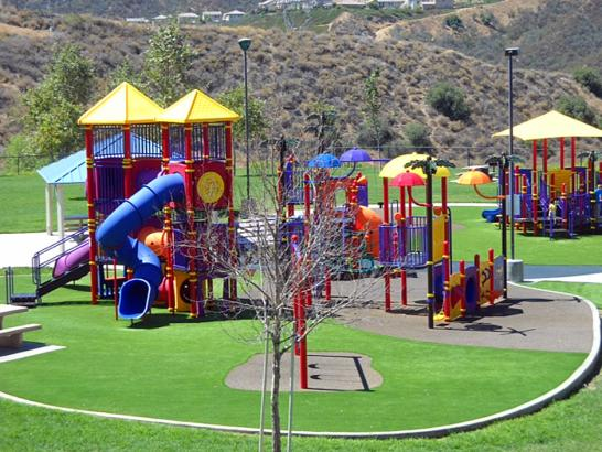 Artificial Grass Photos: Turf Grass Quartzsite, Arizona Landscaping Business, Recreational Areas