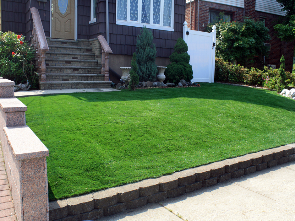 artificial turf yard. Synthetic Turf Supplier Tubac, Arizona Garden Ideas, Front Yard Landscaping Artificial O