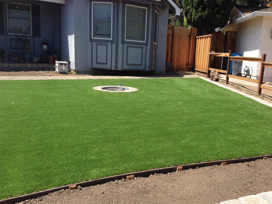 Artificial Grass Carpet Congress, Arizona City Landscape ... on Artificial Turf Backyard Ideas id=48810